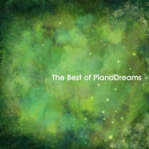 Image for 'The Best of PianoDreams'