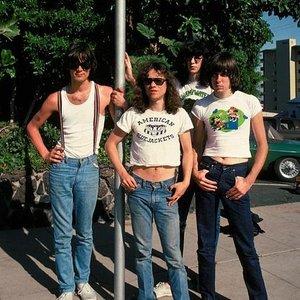 Изображение для 'Ramones'