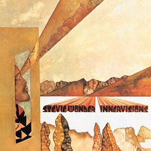 Image for 'Innervisions'