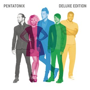 Image for 'Pentatonix (Deluxe Version)'