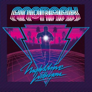 Image for 'Nightdrive with You (Deluxe Remastered Edition)'