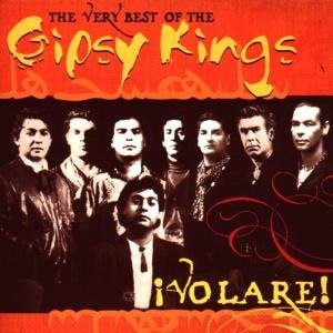 Image for '!Volare! The Very Best of the Gipsy Kings'