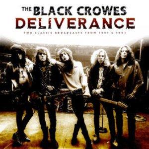 Image for 'Deliverance (Live)'