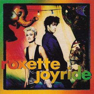 Image for 'Joyride (Extended Version)'