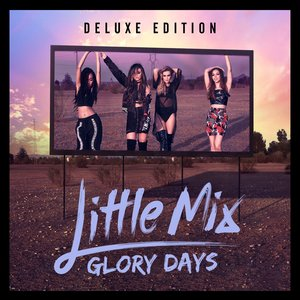 Image for 'Glory Days (Deluxe)'