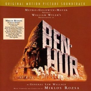 Image for 'Ben-Hur (Disc 2)'