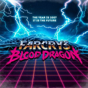 Image for 'Far Cry 3: Blood Dragon (Original Game Soundtrack)'