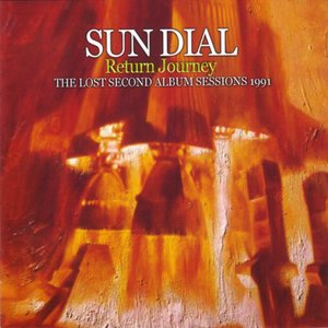 Image for 'Return Journey: The Lost Second Album Sessions 1991'