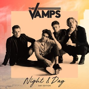 Image pour 'Night & Day (Day Edition)'