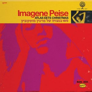 Image for 'Imagene Peise - Atlas Eets Christmas'