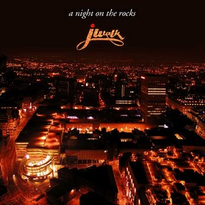 Image for 'A Night On The Rocks'