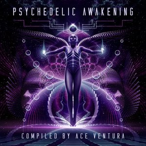 Image for 'Psychedelic Awakening (Compiled by Ace Ventura)'