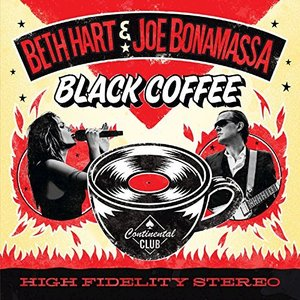 'Black Coffee'の画像