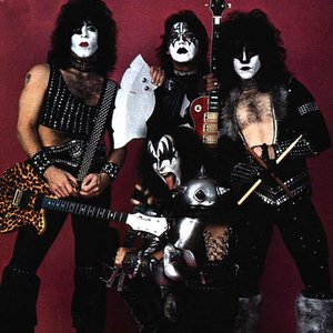 Bild für 'Kiss'