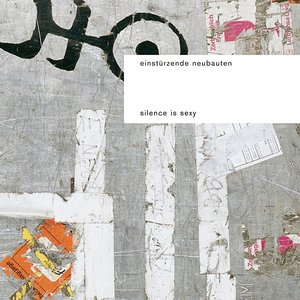 Изображение для 'Silence Is Sexy'