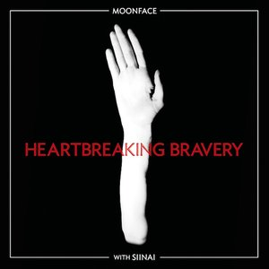 Image for 'With Siinai: Heartbreaking Bravery'