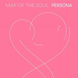 Image for 'MAP OF THE SOUL : PERSONA'