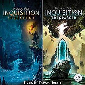 Image for 'Dragon Age Inquisition: The Descent/Trespasser (Original Soundtrack)'