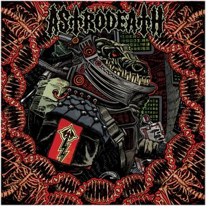 Image for 'Astrodeath'