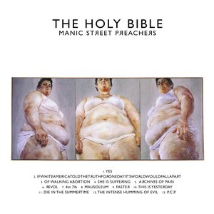 Image for 'The Holy Bible'