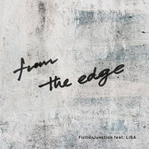 From the Edge (feat. LiSA) - Single