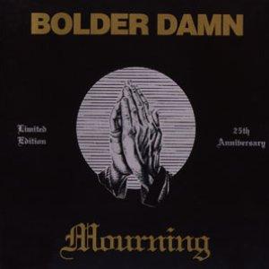 Bild för 'Mourning'