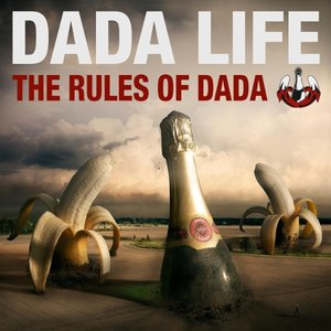 Image for 'The Rules of Dada'