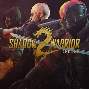 Image for 'Shadow Warrior 2'