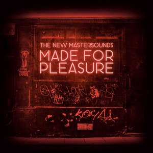 Image for 'Made for Pleasure'