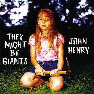 Image for 'John Henry'