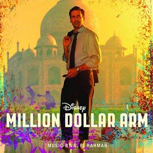 Image for 'Million Dollar Arm (Original Motion Picture Soundtrack)'
