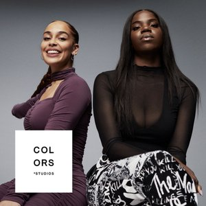Image for 'Peng Black Girls Remix - A COLORS SHOW'
