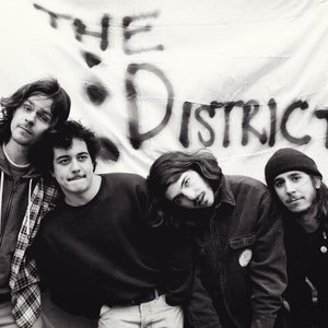 Image for 'The Districts'