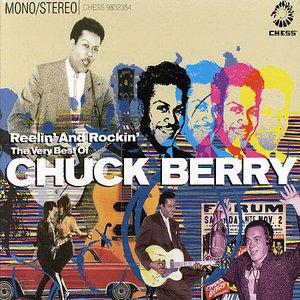 'Reelin' And Rockin': The Very Best Of Chuck Berry'の画像