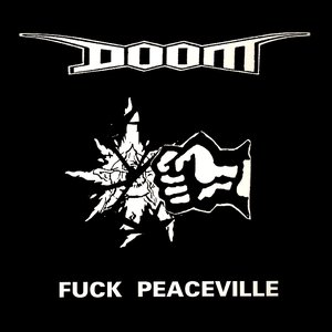 Image for 'Fuck Peaceville'