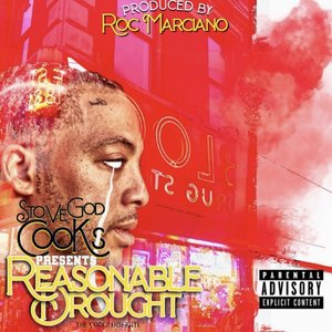 Image for 'Reasonable Drought'