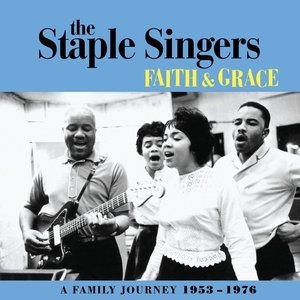 Image for 'Faith And Grace: A Family Journey 1953-1976'