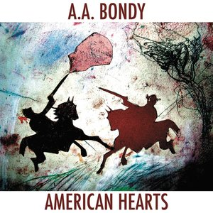 Image for 'American Hearts'