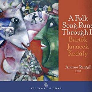 Image for 'A Folk Song Runs Through It'