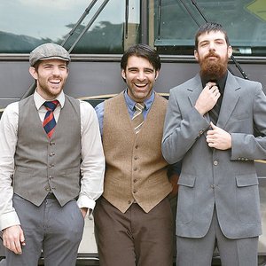 Image for 'The Avett Brothers'