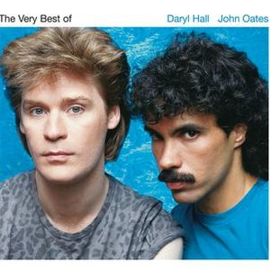 Image for 'The Very Best of Daryl Hall & John Oates'