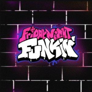 Image for 'Friday Night Funkin', Vol. 1 (Original Game Soundtrack)'