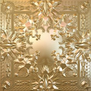 Image for 'Watch The Throne (Deluxe)'