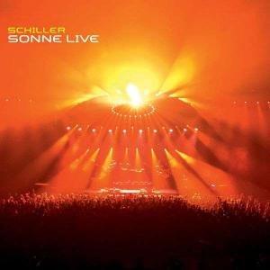 Image for 'Sonne Live'