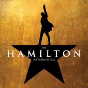 Image for 'The Hamilton Instrumentals'