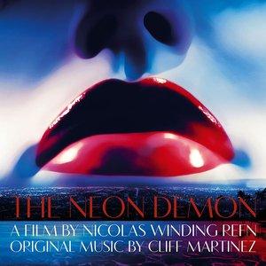 Изображение для 'The Neon Demon'