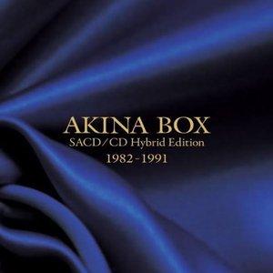 Image for 'AKINA BOX 1982-1991 (2012 Remaster)'