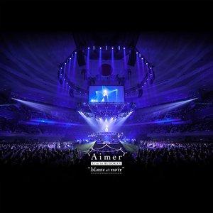 """Изображение для 'Aimer Live in 武道館 """"blanc et noir""""'"""