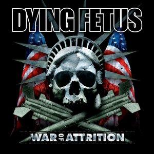Image pour 'War of Attrition'