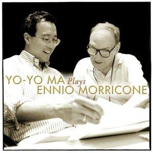 'Yo-Yo Ma Plays Ennio Morricone'の画像